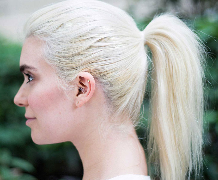 10 Easy Hairstyles For Women Who've Got No Time_10