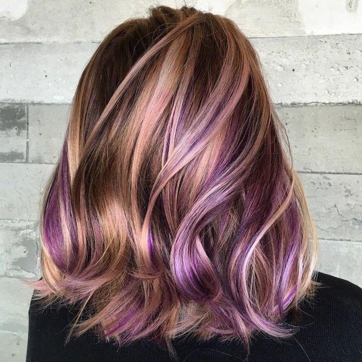10种令人耳目一新的头发颜色_9