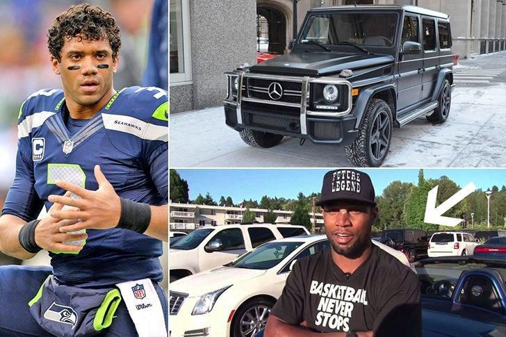 15 Amazing Cars & Houses Of The Biggest NFL Stars_1