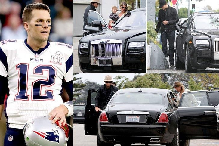 15 Amazing Cars & Houses Of The Biggest NFL Stars_2