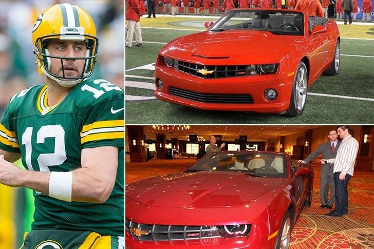 15 Amazing Cars & Houses Of The Biggest NFL Stars_3
