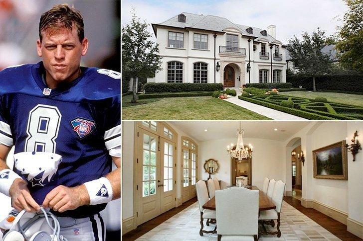 15 Amazing Cars & Houses Of The Biggest NFL Stars_4