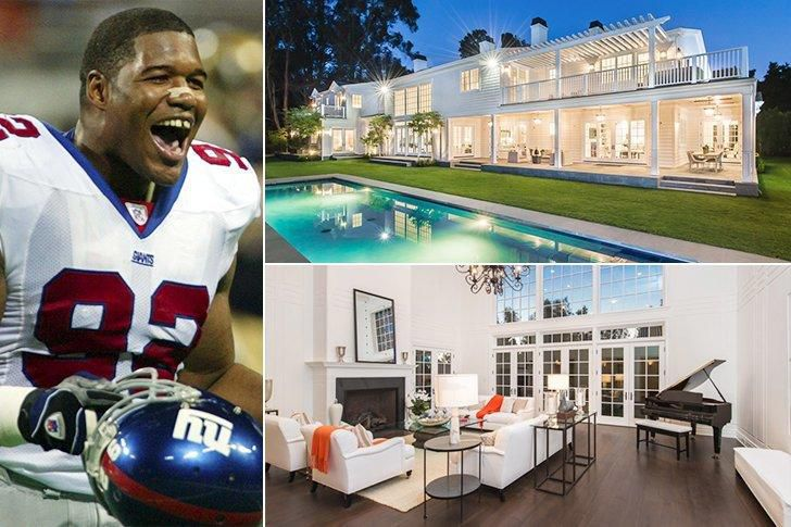 15 Amazing Cars & Houses Of The Biggest NFL Stars_6