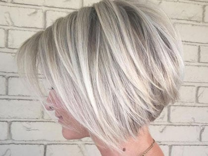 20 Best Short Hairdos For Women Over 60 Will Knock 20 Years Off